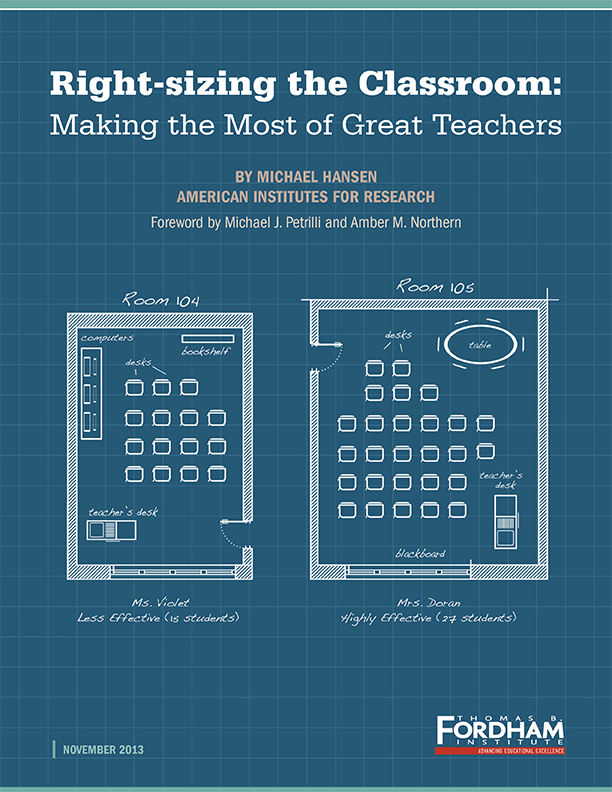 20131119-Right-Sizing-the-Classroom-Making-the-Most-of-Great-Teachers-Cover