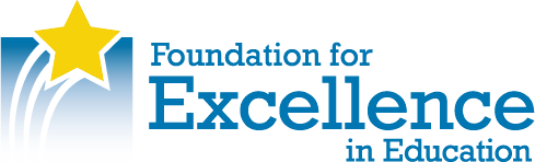 foundation for excellence in ed logo